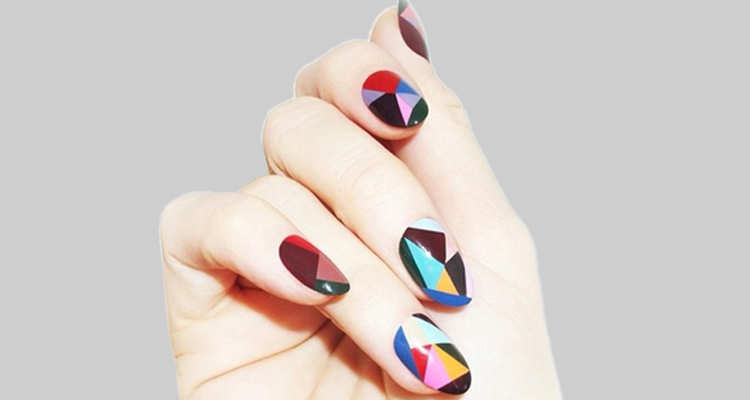 advance nail extension course in chandigarh