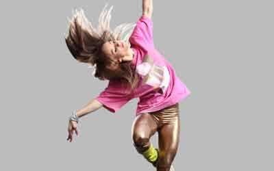 dance training course in chandigarh