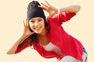 dance training in chandigarh