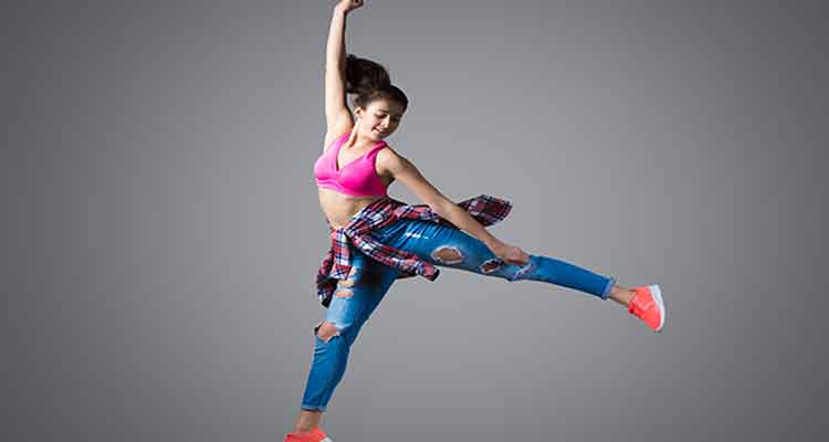 dancing course in chandigarh