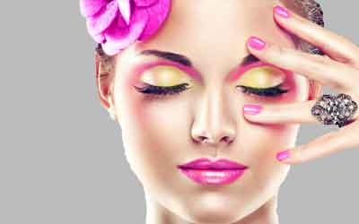 makeup extension course in chandigarh