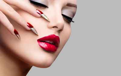 nail art training extension course in chandigarh